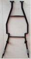 獨輪折疊式地鑽 種植機 15