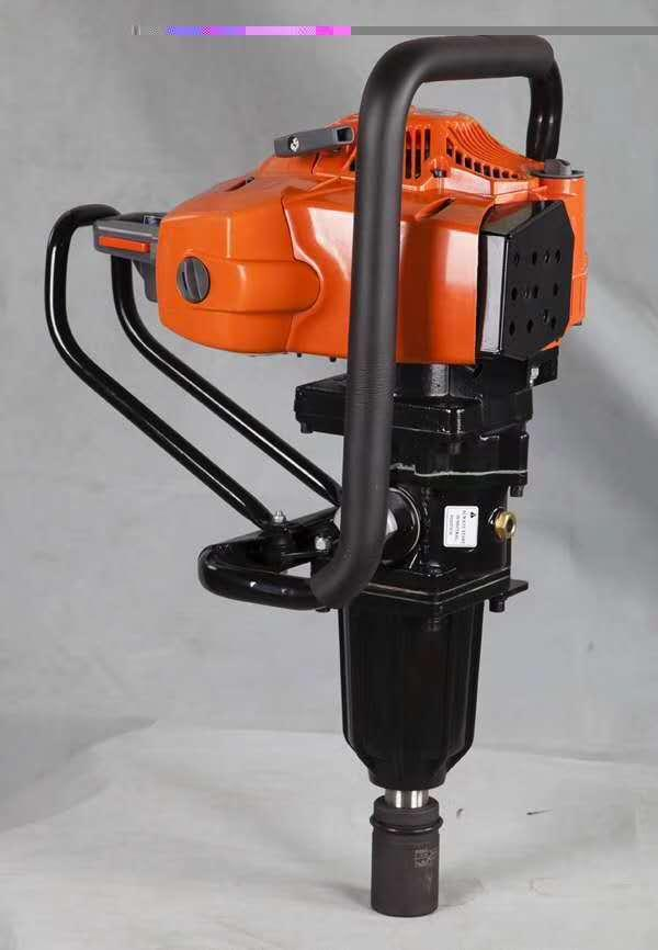 Railway maintenance Torque adjustable internal combustion bolt wrench NLB-1200