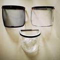 Garden Labour Protective Face Shield against splash Face Protector,Helmet