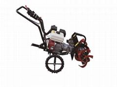Garden Field machine Mini Tiller Weeding, dry-land loosening1WG4.0-60
