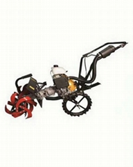 Garden Field machine Mini Tiller Weeding, dry-land loosening1WG2.0-60
