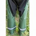 園林工作服 背帶褲 勞保防護服 8