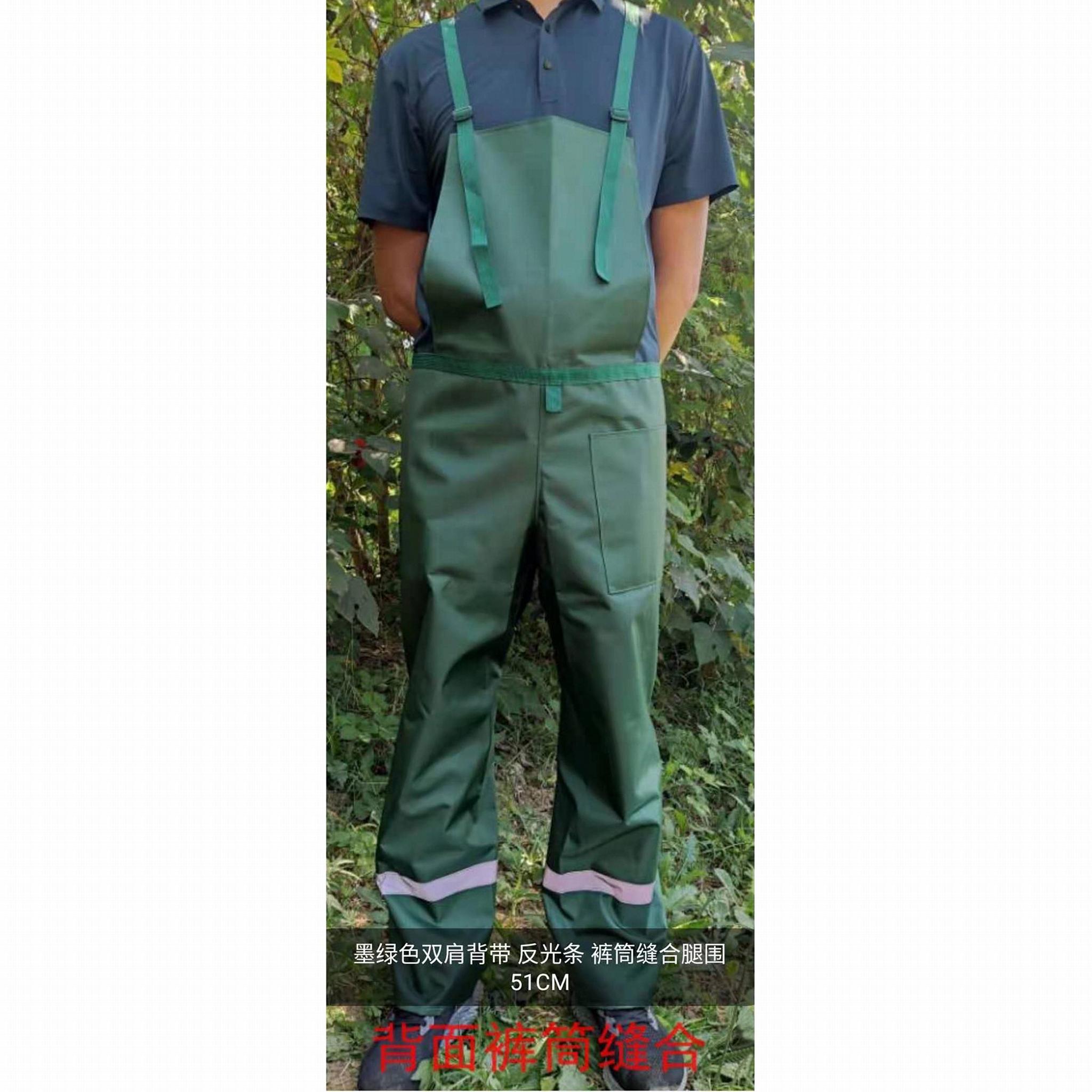 Garden work trousers