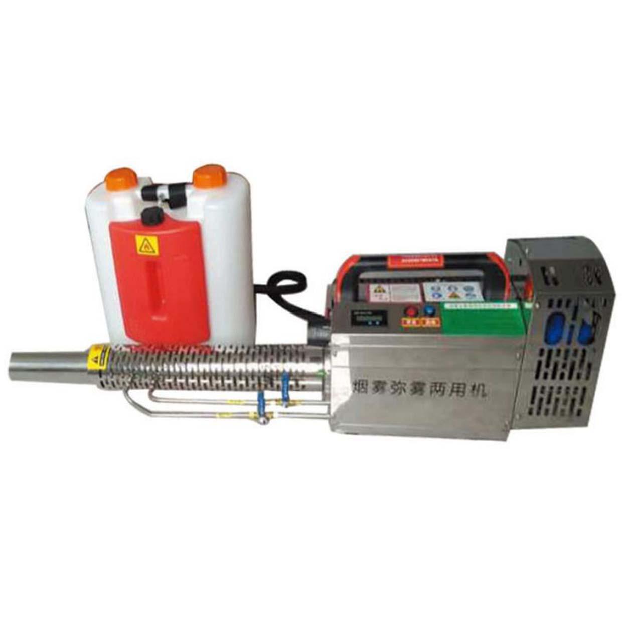 养殖业消毒喷杀烟雾迷雾两用机 烟雾机 1