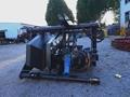 农用拖拉机带动开沟回填机 14