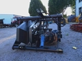 Large chain trencher and back filling Grooving machine  14