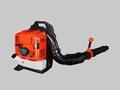 4stroke Snow blower Back-pack gasoline Leaf blower Forest Wind Extinguisher