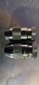 Taper Connector parts self-tightening keyless Drill Chuck, NC holding drill tool