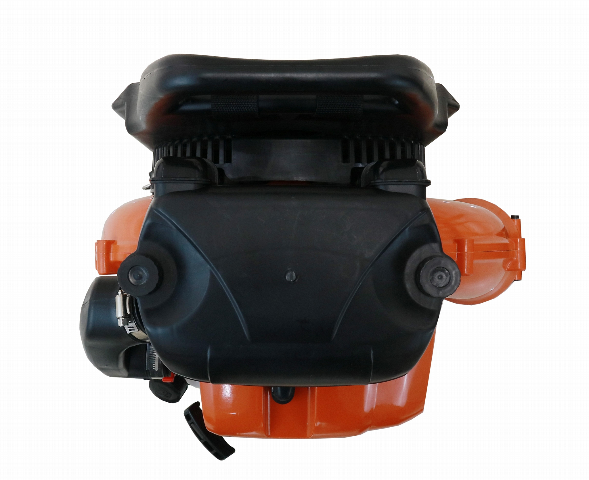 Garden Husqvarna two-stroke backpack engine  Snow blower wind Extinguisher  4