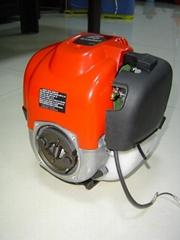 Four-stroke Air-cooled Gasoline engine 140FA
