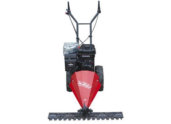 Scythe mower JLC-6X 2