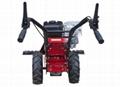 Scythe mower JLC-6X 4