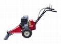 Scythe mower JLC-6X 3