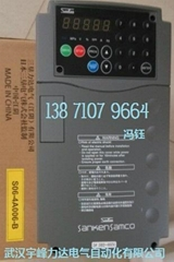 S06-4A006-B三垦变频器