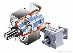 VRSF系列减速机