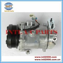 pv5 2000-2003 air con pump compressor for opel corsa 1854147 9132922 1854147
