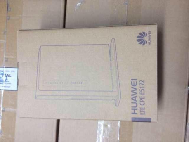 Huawei E5172s-22 4G LTE FDD800/900/1800/2100/2600Mhz TDD2600Mhz  Gateway Router 1