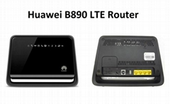 Huawei B890-75 4G LTE FDD800/900/1800/2100/2600Mhz TDD2600Mhz Smart Hub