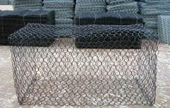 石笼网格宾网六角网