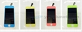 Color LCD Display Touch Digitizer Screen