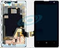 For Nokia Lumia 1020 LCD Display Touch