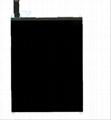 for ipad mini LCD screen (black)