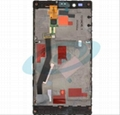 for Original Nokia Lumia720 LCD Touch