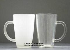 环保型水性玻璃蒙砂粉ST-106平板马赛克灯饰玻璃