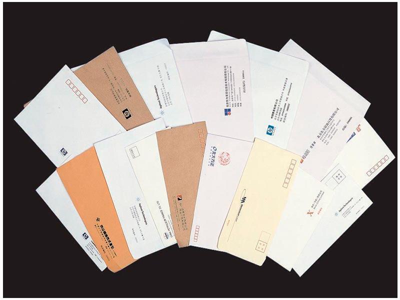 雅昌印刷檔案袋 4