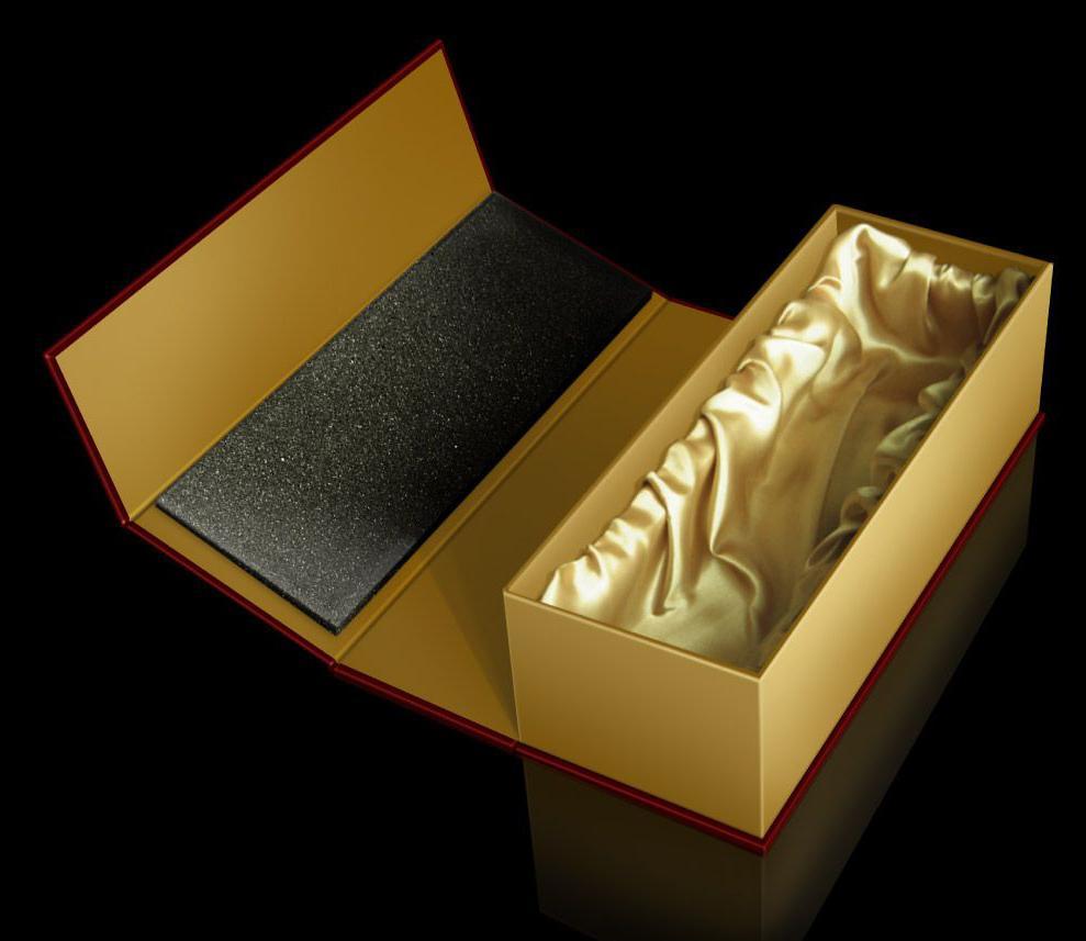雅昌印刷精裝盒 1