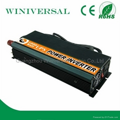 1000W solar power inverter with charger