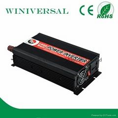 Solar Battery Backup 12V DC Input/220V AC 1000w inverter