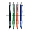 2014 plastic gift ball pen
