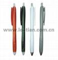 New fashion  plastic ball pen promotion ball pen