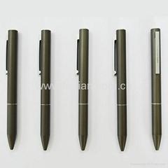 金屬鋼圓珠筆中性筆