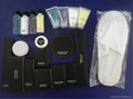 Manufacturer Hotel Amenities Set with Pretty Good Quality an 1
