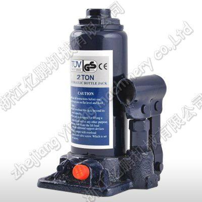 Hydraulic Bottle Jack 2 T 1