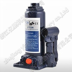 Hydraulic Bottle Jack 2 T