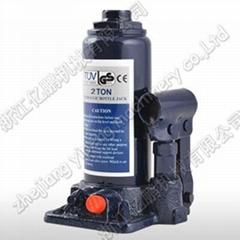 Hydraulic Bottle Jack 2 T