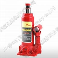 Hydraulic Bottle Jack 2T