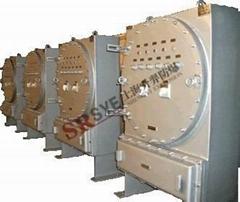 BSG不鏽鋼防爆配電櫃控制櫃