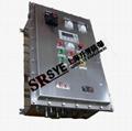 BXD8050防爆防腐動力配電