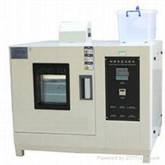 温州皮革耐水解试验机