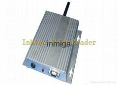 RFID Active Omni-directional Reader