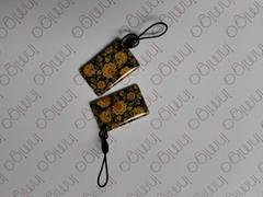 Mini Rfid Smart Epoxy Card