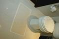 PVC浴室防滑垫-吸盘地毯加固防滑 4