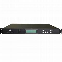 HSDO-SN8数字模拟音频以太网双向光端机