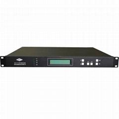 HSDO-D8 AES数字音频光端机