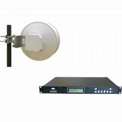 HS11-03 单路ASI数字微波