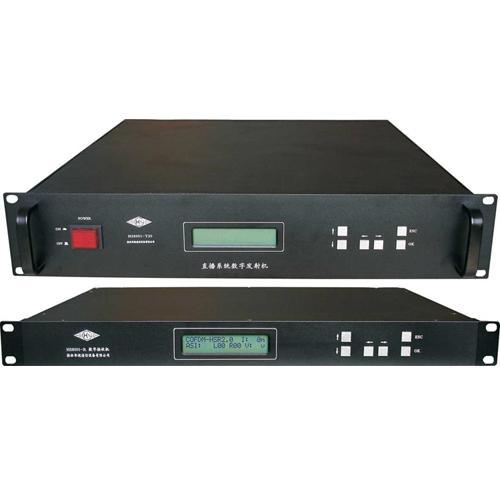车载型广播音频非视距现场直播移动微波 1